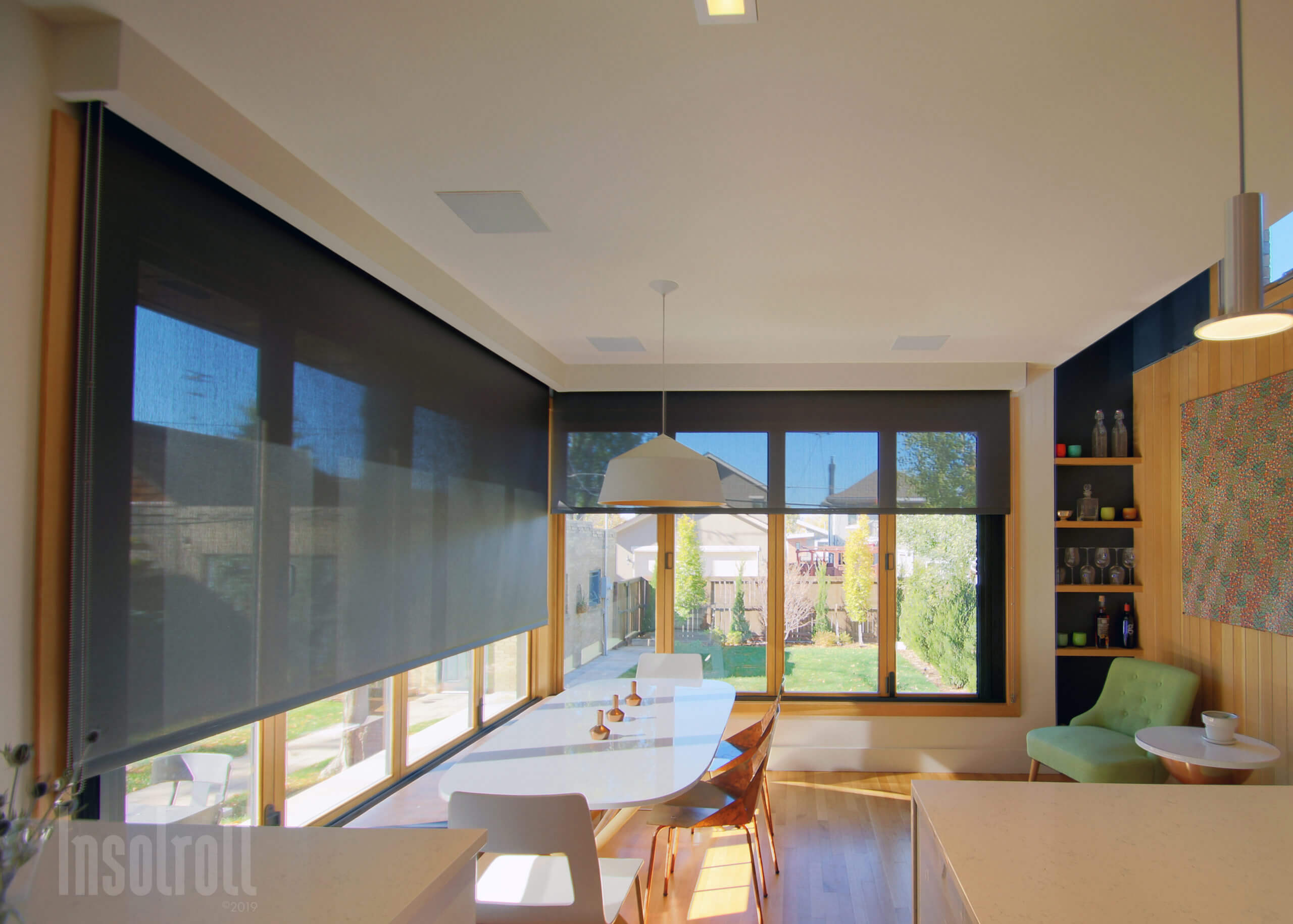 Choosing the Right Window Covering for You